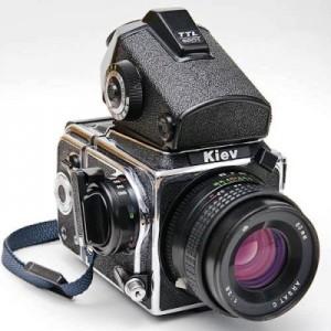 За раритетними українськими фотоапаратами і досі полюють фотографи з усього світу